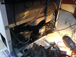 Refrigerator Technician Forest Hills